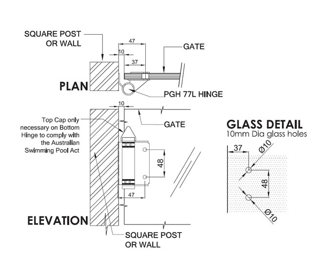 Frameless Glass Pool Fencing Frameless Glass Sliding